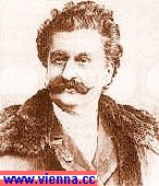 Johann Strauss junior
